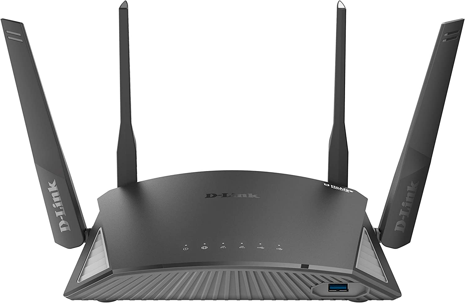 D-Link WiFi Router, AC2600 Dual Band Smart EXO Mesh Gigabit Wireless Internet for Home Gaming MU-MIMO (DIR-2660-US)