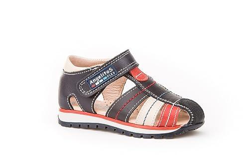 Scarpe sportive blu per bambini Angelitos Oferta Tkql8uMh0W