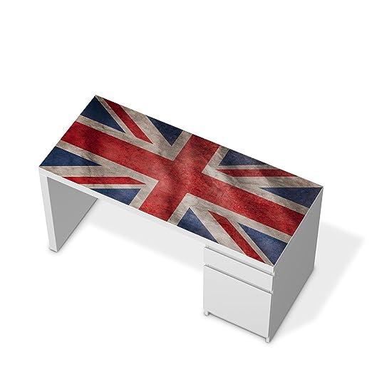 Muebles de pegatinas protector de pantalla para Ikea Malm ...