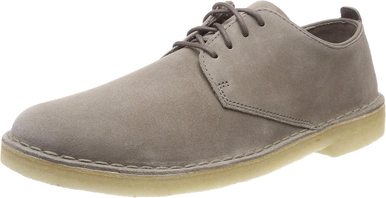 Desconocido Desert London, Zapatos de Cordones Derby para Hombre