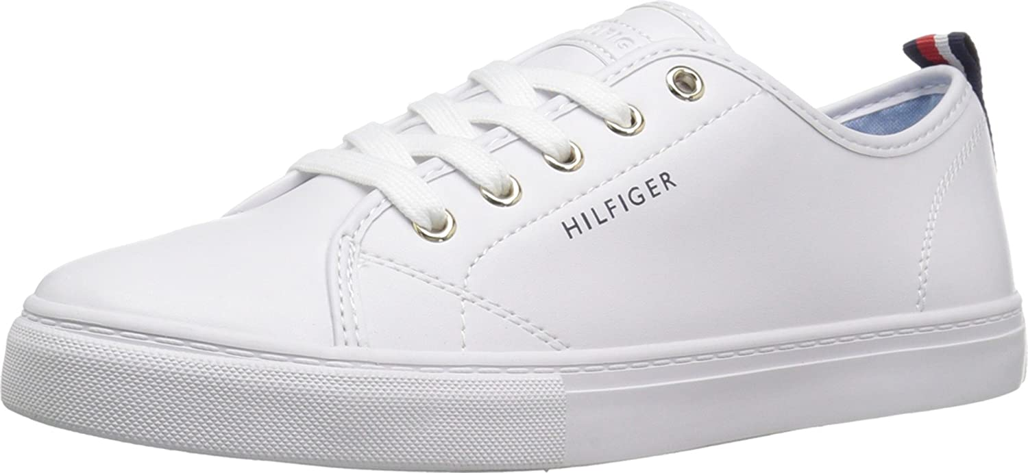53dd2918 Amazon.com | Tommy Hilfiger Womens Lumidee 2 | Fashion Sneakers