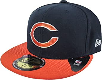 New Era 59Fifty Fitted Cap GRAPHITE NFL Teams