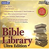 The Bible Library Ultra Edition 6.0
