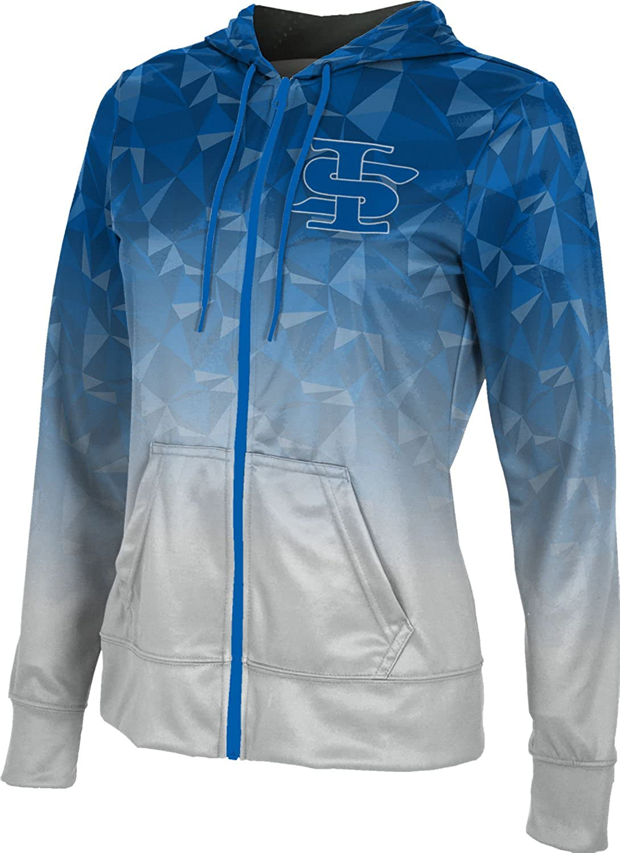 ProSphere Indiana State University Girls Zipper Hoodie School Spirit Sweatshirt Maya