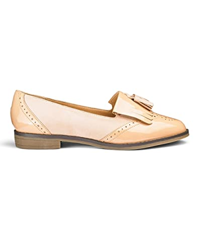c930d4b92a4 Sole Diva Tassel Loafers  Amazon.co.uk  Shoes   Bags