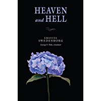 HEAVEN AND HELL: PORTABLE: THE PORTABLE NEW CENTURY EDITION