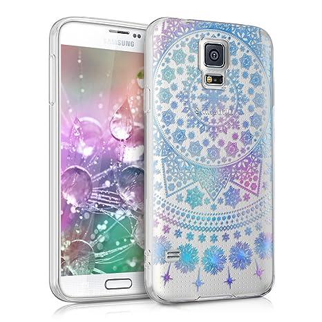 cover samsung galaxy s5 silicone amazon