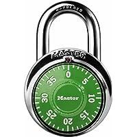 Master Lock 1505DMX Candado de Combinación