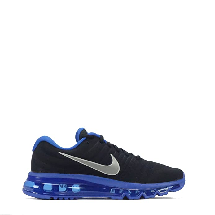 info for a991a d9115 Nike Juniors Air Max 2017 (GS) -UK 5  EUR 38   US 5.5  Amazon.co.uk  Shoes    Bags