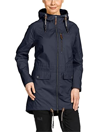 Jack wolfskin damen jacke 5th avenue coat