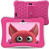 Dragon Touch Tablet para Niños con WiFi Bluetooth 7 Pulgadas 1024x600 Tablet Infantil de Android 9.0 Quad Core 2GB 16GB…