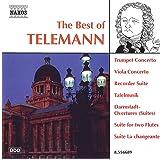 Best of Telemann / Various