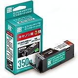 ecorica 佳能 ( Canon ) 适用再生油墨盒 - 350xlpgbk 黑色 ( 颜料 ) 适用 ESP - c350xlb