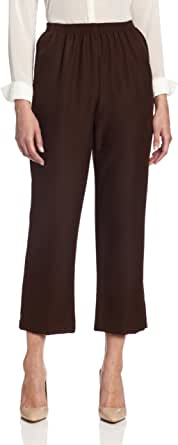 Alfred Dunner Women's Short