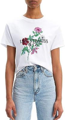 Levis Levis Camiseta 69973-0051 0051 Mujer Talla: XXS: Amazon.es: Ropa y accesorios