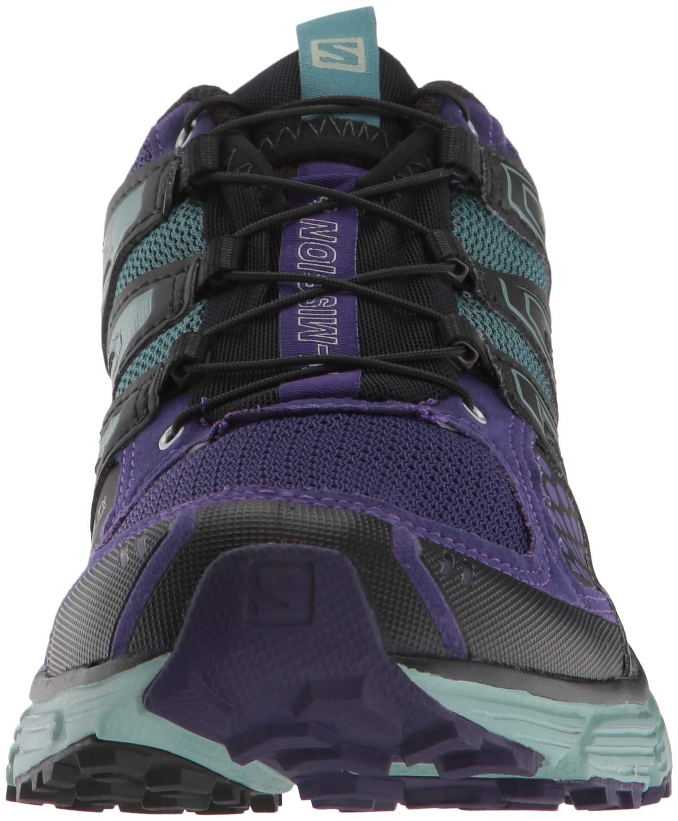 Salomon Women's X-Mission 3W Trail Running Shoe