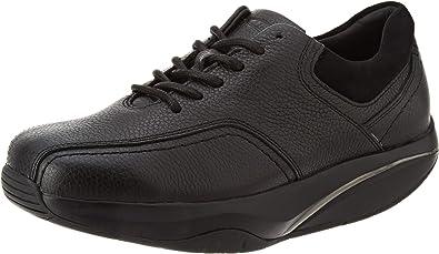 TALLA 40 EU. MBT Ajani M, Zapatos de Cordones Oxford para Hombre