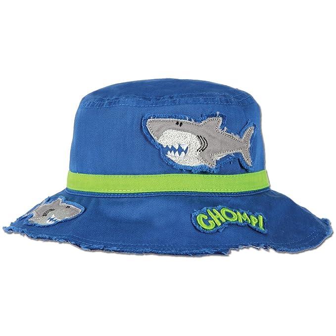 ce77339691e Amazon.com  Stephen Joseph Bucket Hat