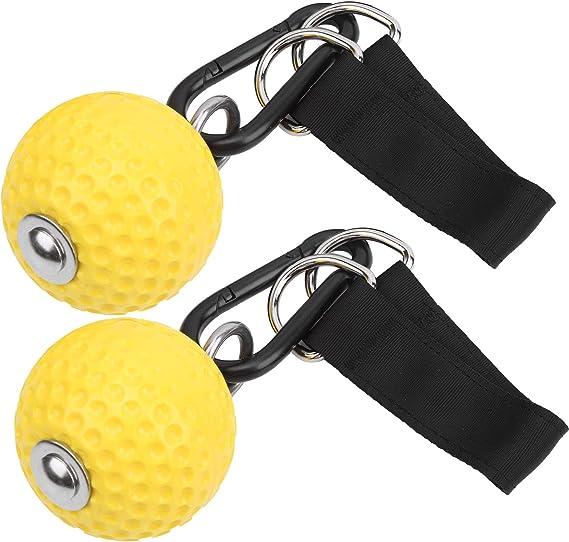 Pull Up Grips Ball, Escalada Pull Up Power Ball Brazo ...