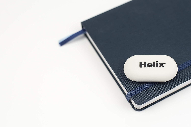 Helix Large Tablet Eraser
