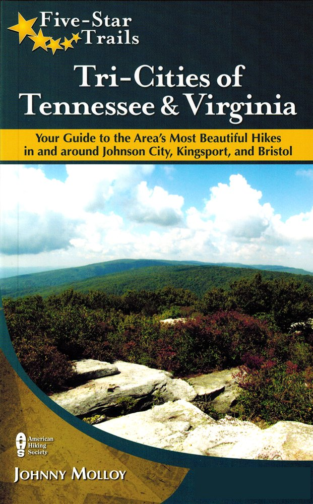 Tri Cities Tennessee Virginia Beautiful Kingsport product image