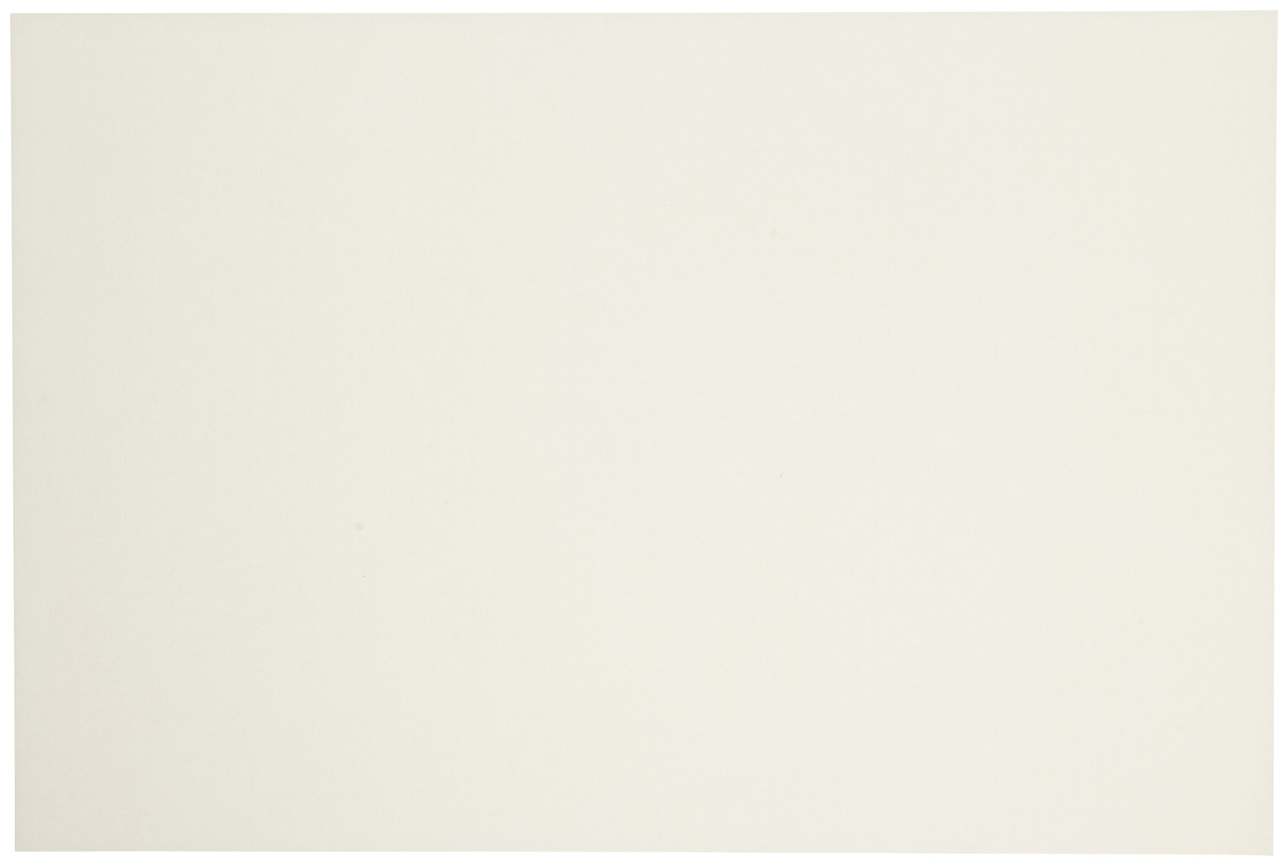 Sax Watercolor Beginner Paper, 90 lbs, 12 x 18 Inches, Natural White, Pack of 500 by Sax