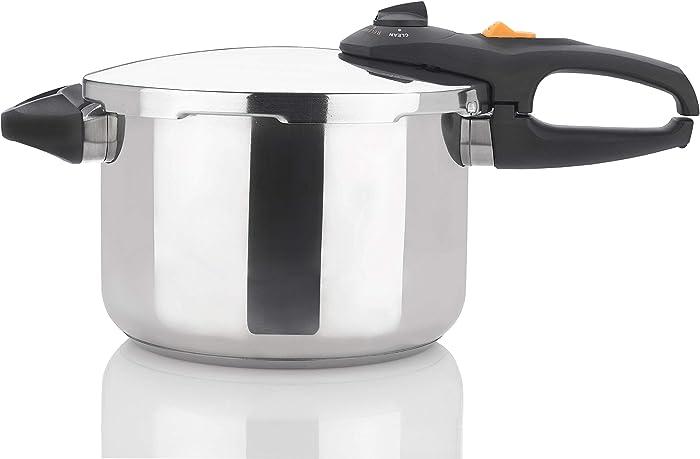Top 10 Ninja Foodi Deluxe Pressure Cooker And Air Fryer