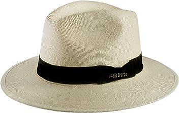 5152aff88d944 Rio Grande Sombrero Casual y Fresco para Hombre Mod. Explorer Falda Corta  Calidad 15X