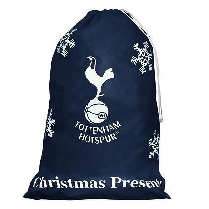 Tottenham Hotspur FC New Official Football Club Jumbo Present Stocking