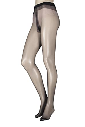 d9e69af74bd5a Pendeza Women BLACK SECRET Opaque Tights For Darker Skin Tones 15 Denier  Pack of 1: Amazon.co.uk: Clothing