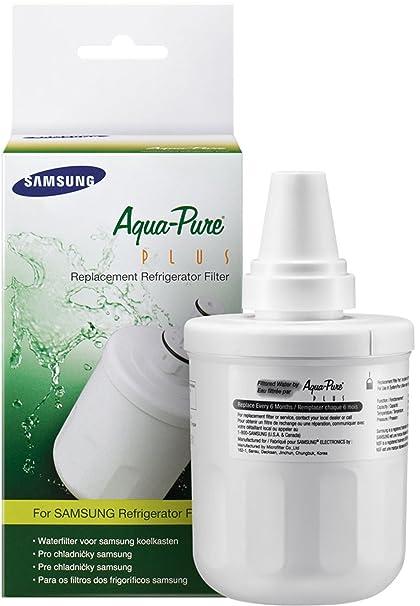Samsung Original DA29-00003F/HAFIN1-EXP - Filtro de refrigerador ...