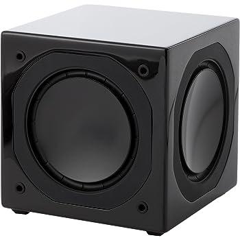 Amazon.com: Jamo SUB 800 Subwoofer: Home Audio & Theater