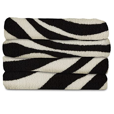 Amazon Sunbeam Heated Throw Blanket Zebra Print Home Kitchen Amazing Zebra Print Electric Throw Blanket