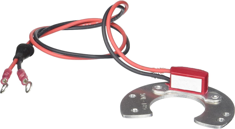 PerTronix ML-189 Ignitor Ignition Module Mallory YC Series Distributor 8 Lobe