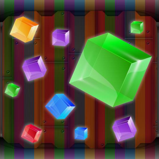 Rush Cube (Cube Crush)