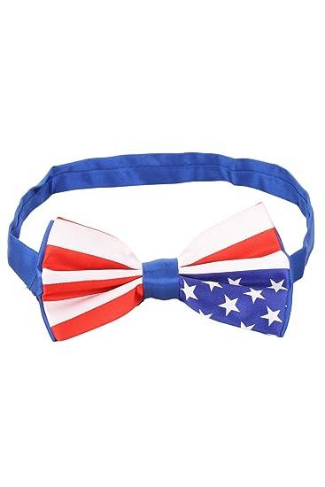Ellis Men's Bow Tie  Bow007_Multi_Free Size  Bow Ties