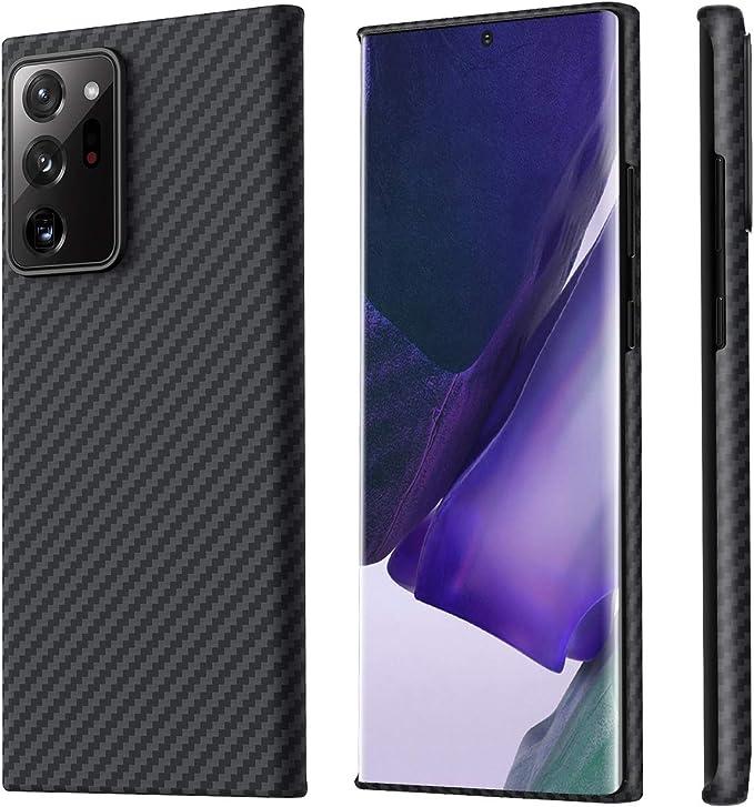 Pitaka Magez Case Für Samsung Galaxy Note 20 Ultra Elektronik