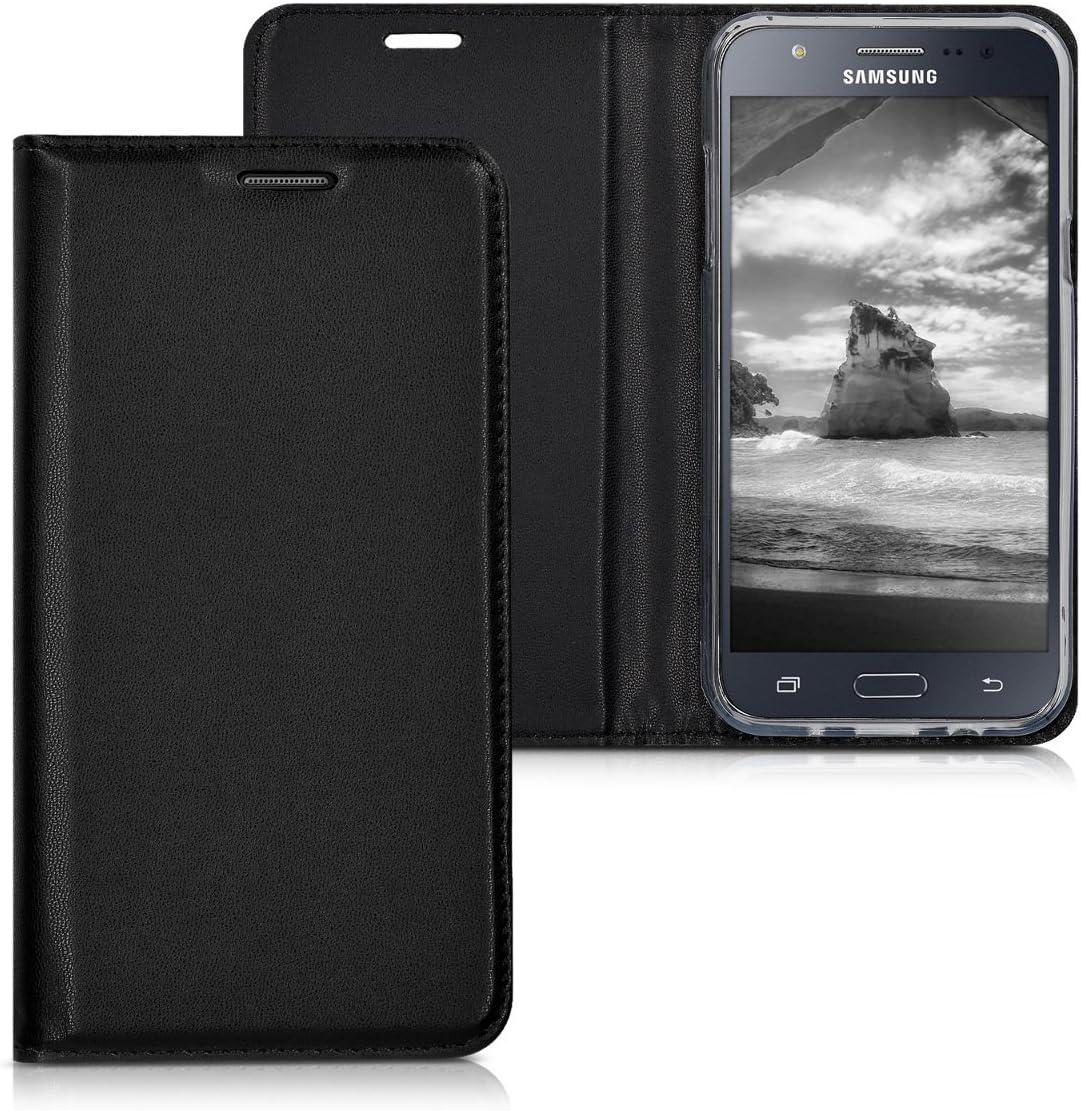 kwmobile Funda movil Compatible con Samsung Galaxy J5 (2015): Amazon.es: Electrónica
