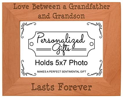 amazon com unique gifts grandpa love between a grandfather