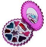 Hello Kitty Maletín de accesorios para el pelo: Amazon.es