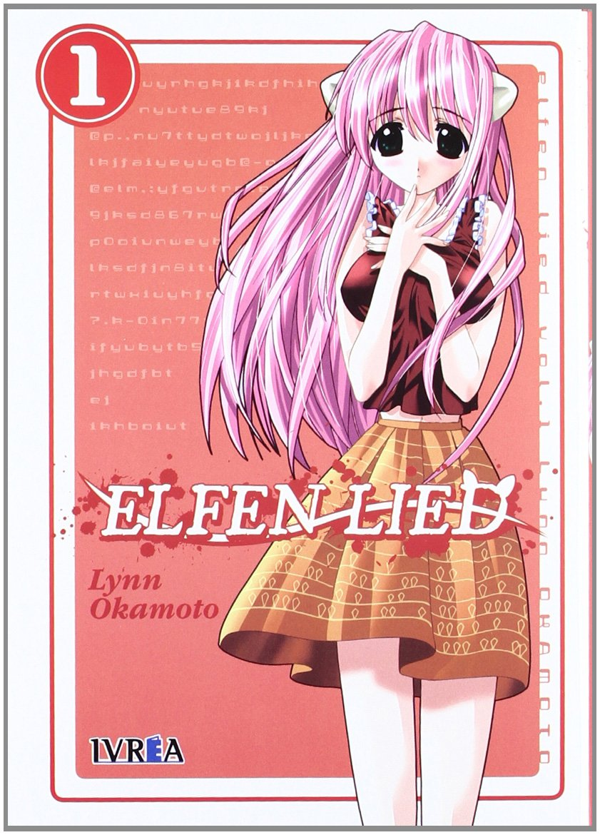 Elfen Lied 1 Light Switch Covers Home Decor Outlet