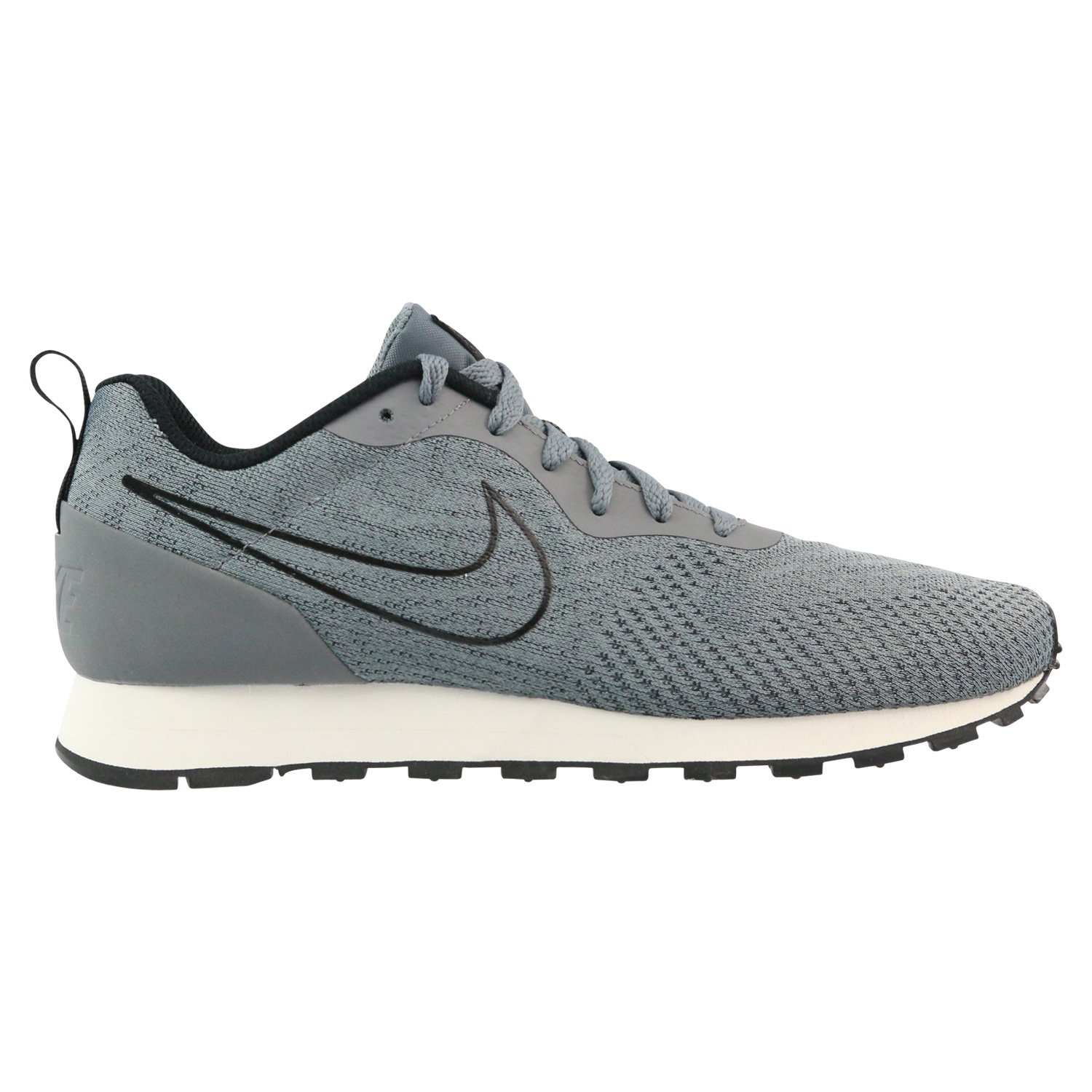 Nike Herren MD Runner 2  6|Grau (Cool Grey)