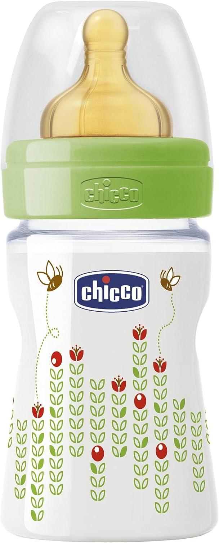 Chicco Flux Moyen Biberon Bien-/Être 250 ml