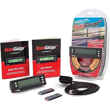 cheap ScanGauge II Ultra Compact 2020