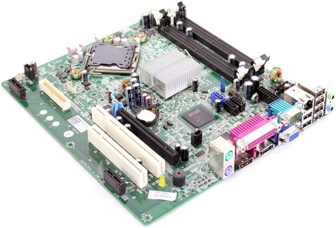 Dell Desktop Motherboard for Optiplex 960 Desktop PC