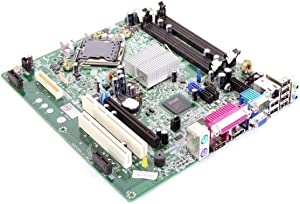 Dell Desktop Motherboard for Optiplex 960 Desktop PC