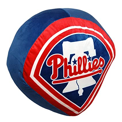 Amazon.com: The NorthWest Company MLB Philadelphia Phillies ...