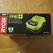 BCL1418 BCL14181H BCL1800 Chargeur Rapide RYOBI Pour Batterie 14,4V 18V One