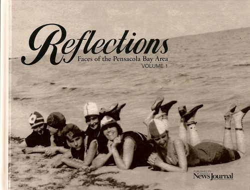 Download Reflections: Faces of the Pensacola Bay Area PDF