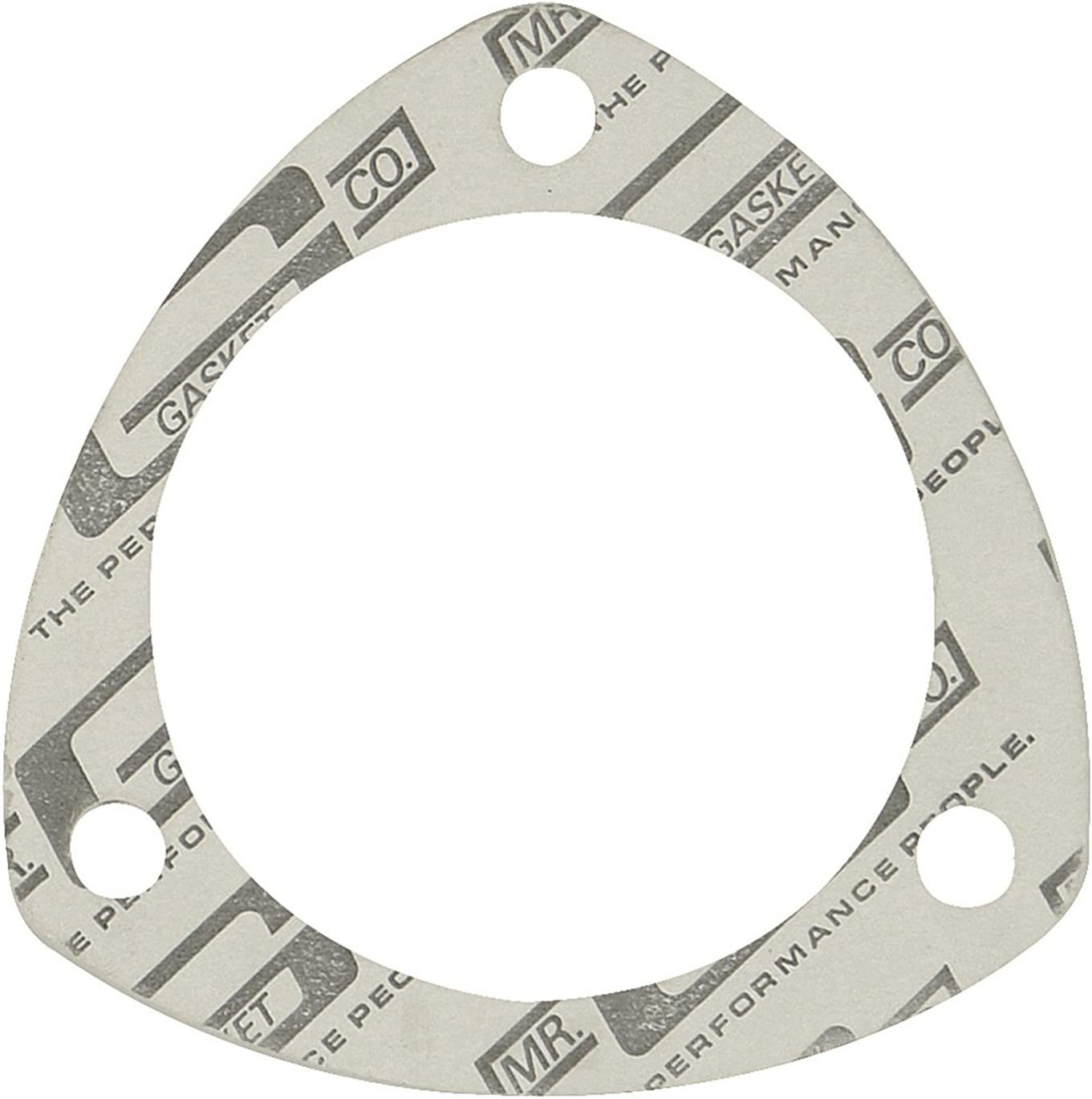 Mr Gasket 1203 High Performance Triangle Collector Gasket